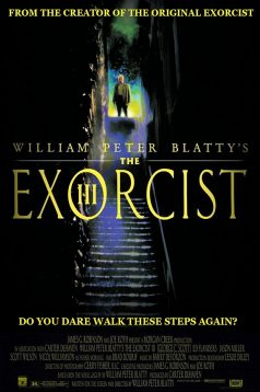 The Exorcist 3 – Seytan 3 1080p izle 1990