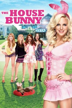 The House Bunny – Tavşan Kız 1080p izle 2008
