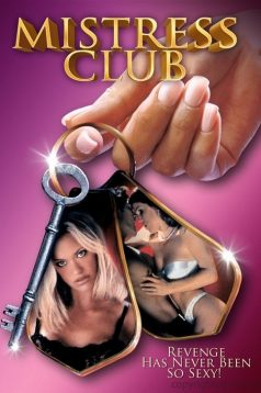 The Mistress Club Erotik Film izle