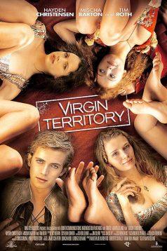 Virgin Territory – Bakireler Diyarı 1080p izle 2007