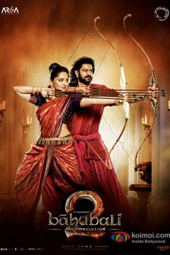 Baahubali 2 The Conclusion 1080p izle 2017