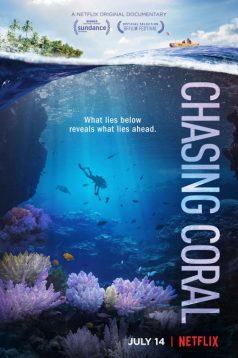 Chasing Coral – Mercan Peşinde 1080p izle 2017