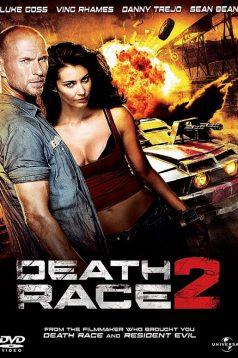 Death Race 2 – Ölüm Yarışı 2 1080p izle 2010