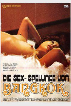 Die Sex Spelunke von Bangkok Erotik Film izle