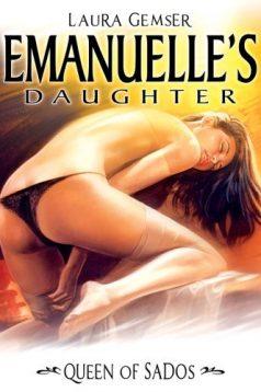 Emanuelles Daughter Erotik Film izle