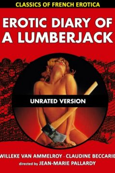 Erotic Diary of a Lumberjack Erotik Film izle