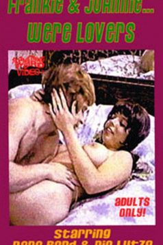 Frankie and Johnnie Were Lovers Erotik Film izle
