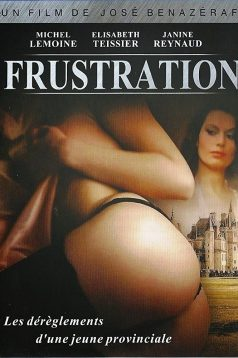 Frustration Erotik Film izle