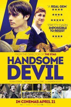 Handsome Devil – Şeytan Tüyü 1080p izle 2016