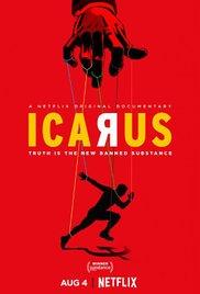 Icarus – İkarus 1080p izle 2017