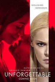 Saplantı – Unforgettable 1080p izle 2016