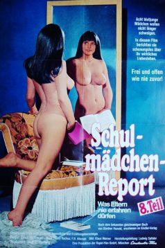 Schulmadchen Report 8 Erotik Film izle