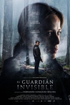 The Invisible Guardian 1080p izle 2017