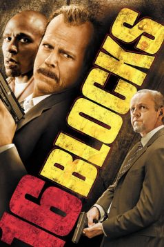 16 Blocks – 16 Blok 1080p izle 2006
