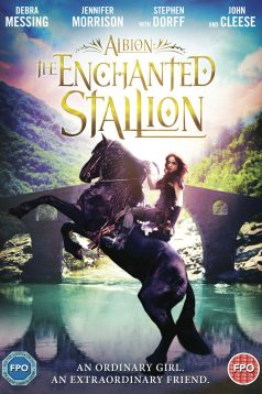Albion: The Enchanted Stallion 1080p izle 2016