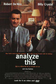 Analyze This – Anlat Bakalım 1080p izle 1999