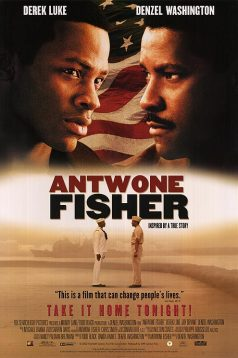 Antwone Fisher 1080p izle 2002