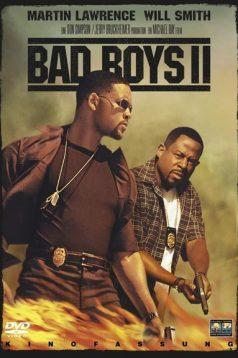 Bad Boys 2 – Çılgın İkili 2 1080p izle 2003