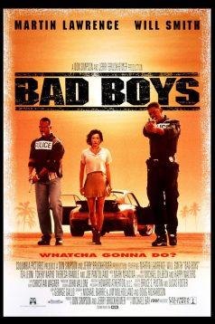Bad Boys – Çılgın İkili 1080p izle 1995
