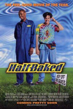 Beceriksizler – Half Baked 1080p izle 1998