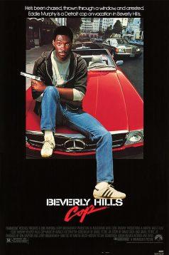 Beverly Hills Cop – Sosyete Polisi 1080p izle 1984