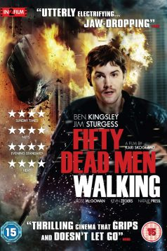 Fifty Dead Man Walking – Elli Ölü Adam 1080p izle 2008