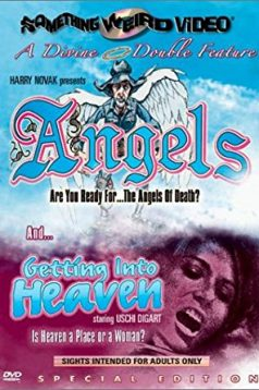 Getting Into Heaven Erotik Film izle