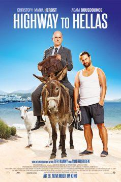 Highway to Hellas – Almanlar Yunanistanda 1080p izle 2015