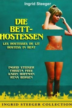 Hostess In Heat Erotik Film izle