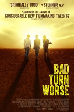 Kurtuluş – Bad Turn Worse 1080p izle 2013