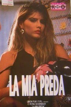 La Mia Preda Erotik Film izle