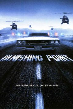Ölüm Noktası – Vanishing Point 1080p izle 1971