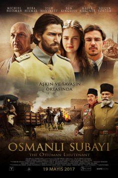 Osmanlı Subayı 1080p izle 2017