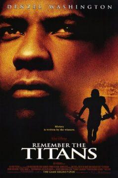 Remember The Titans – Unutulmaz Titanlar 1080p izle 2000