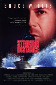 Striking Distance – Vuruş Mesafesi 1080p izle 1993