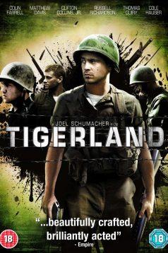 Tigerland 1080p izle 2000