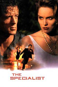 Uzman – The Specialist 1080p izle 1994