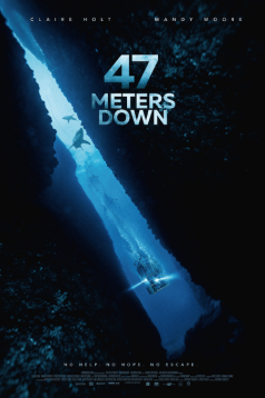47 Meters Down 1080p izle 2017