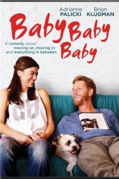 Baby Baby Baby 1080p izle 2015