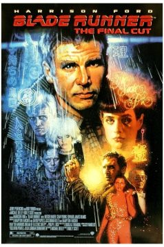 Blade Runner – Bıçak Sırtı 1080p izle 1982