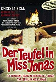 Der Teufel in Miss Jonas Erotik Film izle