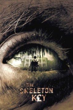 İskelet Anahtar (The Skeleton Key) Türkçe Dublaj 1080p izle