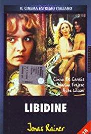 Libidine Erotik Film izle