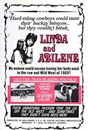 Linda And Abilene Erotik Film izle