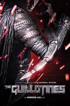 Ölüm Savaşçıları – The Guillotines 1080p izle 2012