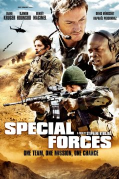 Special Forces – Özel Kuvvetler 1080p izle 2011