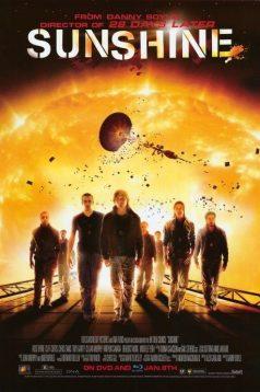 Sunshine – Gün Işığı 1080p izle 2007