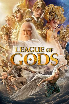 Tanrılar Ligi – Feng shen ban 1080p izle 2016