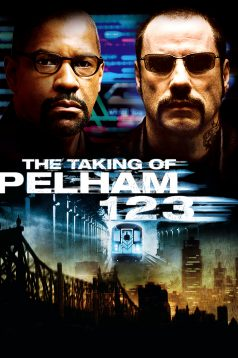 The Taking of Pelham 123 – Metrodan Kaçış 123 1080p izle 2009