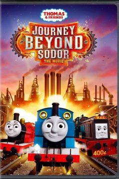 Thomas and Friends Journey Beyond Sodor 1080p izle 2017